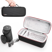 New Sound Link Portable Carrying Bag Pouch Protective Storage Box Cover Case for Bose SoundLink Revolve+ Plus Bluetooth Speaker