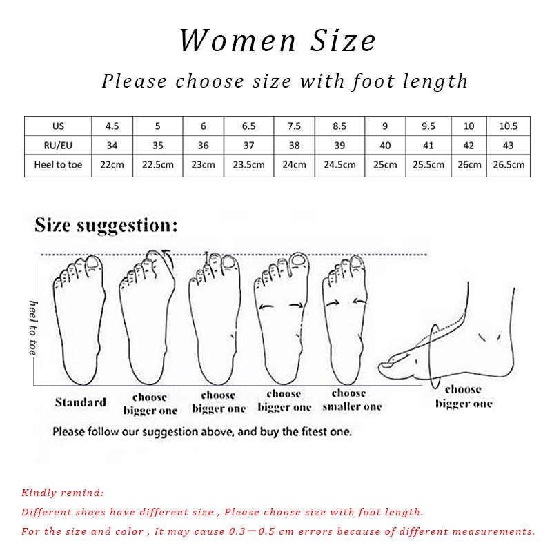 נשים דירות אביב סתיו נעלי אישה רך עור דירות נשים להחליק על נעליים חצאיות נשים נקבה גודל 35-41