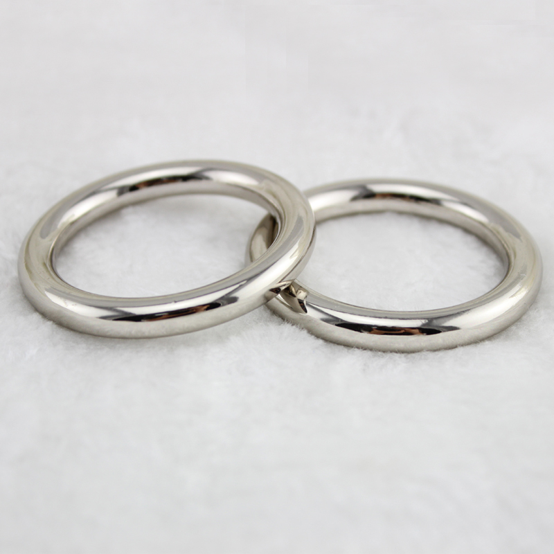 High Quality welded o ring