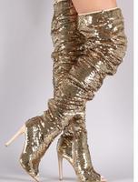 Dipsloot/2019 г. женские пикантные весенние сандалии гладиаторы на высоком каблуке шпильке с мехом женские ботфорты с открытым носком на шнуровке