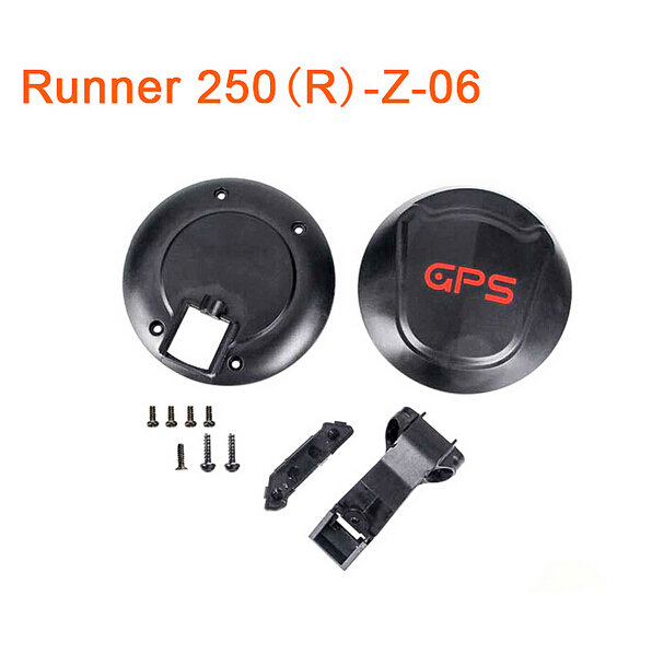 F16487 Walkera Runner 250 Advance RC Quadcopter GPS Fixing Mount Accessory Runner 250 R Z 06