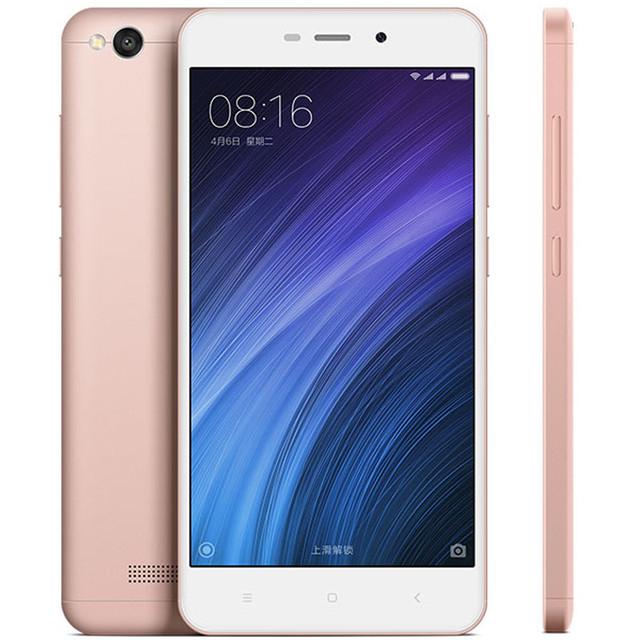 Xiaomi Redmi 4A 4 A Smartphone Snapdragon