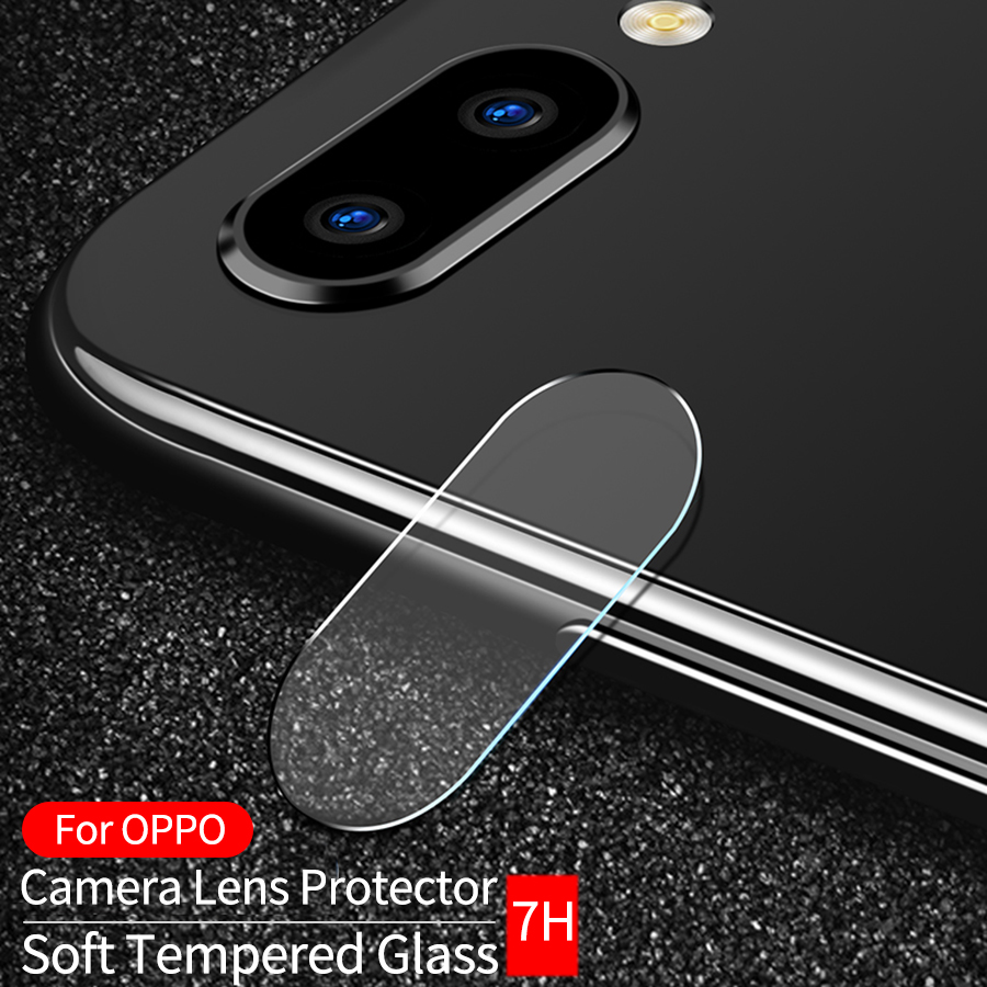 Hot Sale Back Camera Lens Screen Protector Tempered Glass For Oppo Samsung Galaxy Grand Neo I9060 R11 R11s Plus R15 Pro R17 F9 A5 Anti Scratch Protective Film