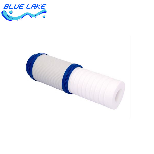 Common standards,Pre-filter,10 inch,PP cotton,activated carbon, two-stage,double filter,water purifier/Filter parts common common like water for chocolate 2 lp