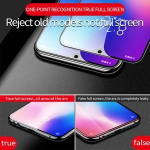 Image 3 - Vidro protetor temperado para xiaomi, vidro protetor de tela, para xiaomi redmi note 7 pro, xiaomi redmi 7, note 8 pro xiaomi redmi,