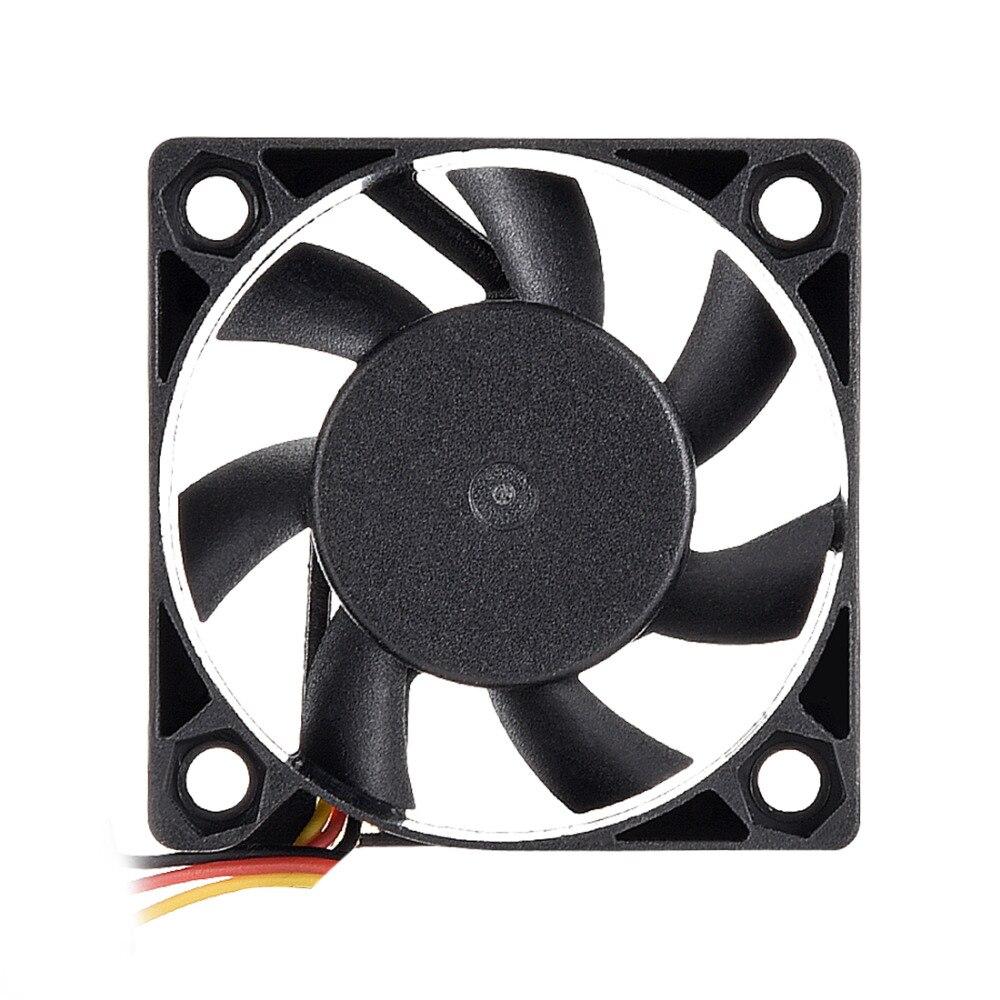 UXCELL 1pcs SNOWFAN Authorized Brushless DC Cooling Fan 12V 80x80x25/80x80x20/70x70x25/50x50x15/40x40x10/30x30x7/25x25x10mmUXCELL 1pcs SNOWFAN Authorized Brushless DC Cooling Fan 12V 80x80x25/80x80x20/70x70x25/50x50x15/40x40x10/30x30x7/25x25x10mm
