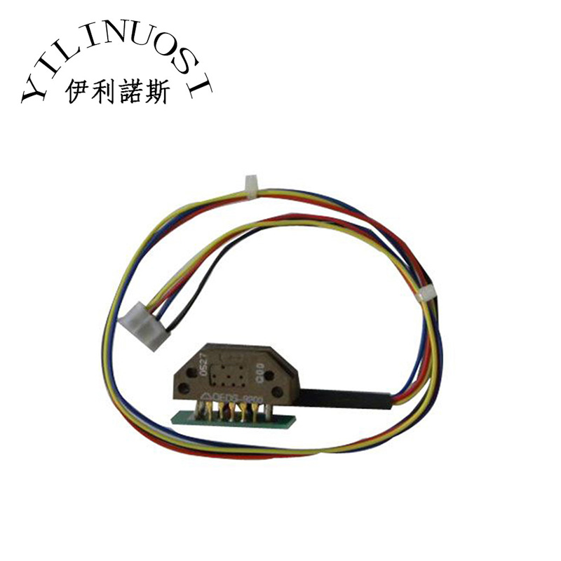 for mimaki JV4 Mimaki Encoder Sensor printer spare parts best price mimaki jv33 jv5 ts3 ts5 piezo photo printer encoder raster sensor with h9730 reader for sale 2pcs lot