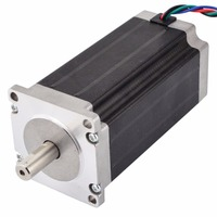 CNC Stepper Motor Nema 23 Bipolar 3Nm (425oz.in) 4.2A 57x57x114mm 4 Wires