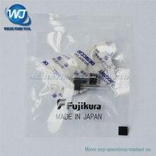 Fujikura ELCT2 12 Electrodes for Fujikura FSM 11S/FSM11R/12S /21S /12R FSM 22S Fiber Optic Fusion Splicer electrode