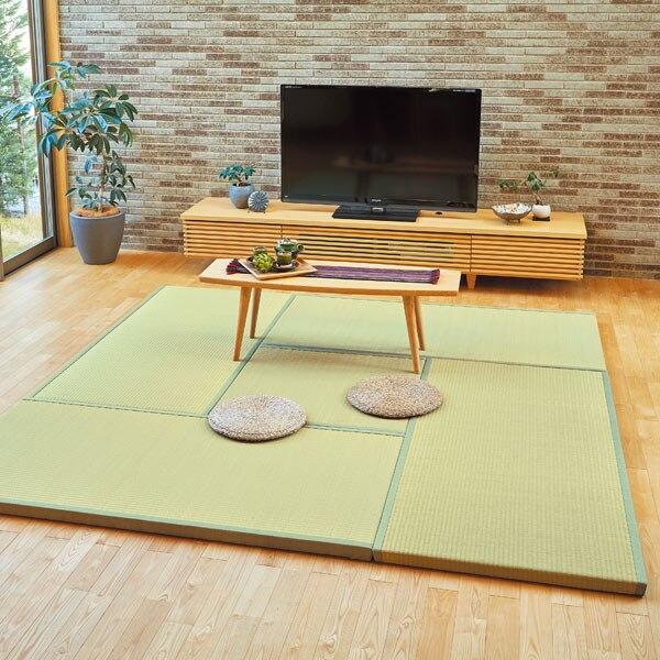 Custom Made Épais 4.5 cm/5.0 cm/5.5 cm Japonais Intérieur Tatami Tapis De Noix De Coco Fiber Core Natte De Paille plancher Matelas Tatami Tapis de Sol
