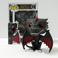 Funko POP Game of Thrones Drogon Figures Vinyl Movie Action Figure Model toy collection Gift For children
