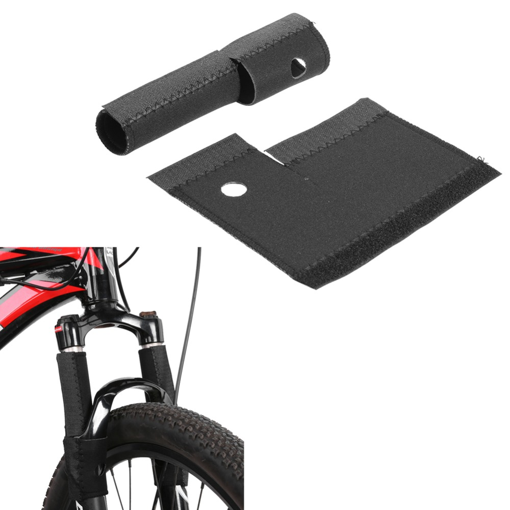 Outdoor Bike Bicycle Cycling Frame Chain Stay Protector Cover Guard Pad New