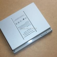 "Аккумуляторная батарея 60WH для Apple Macbook pro 1"" A1175 A 1175 MA348G/A M6099"