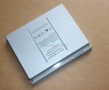 """Akumulator 60WH bateria do apple Macbook pro 15 """"A1175 1175 MA348G/A M6099"""