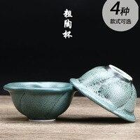 2017 Yixing sable Chaud pleine main Kung Fu thé tasse violet sable petite bouche individuels unique tasse maître tasse à la main peint