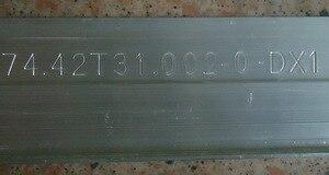 Image 5 - 2pcs LED Backlight strip for SONY KDL 42W650A KDL 42W653A KDL 42W654A KDL 42W829B KDL 42W706B  KDL 42W705B KDL 42W815B T42 40 R