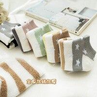 10 Pairs One Set New Female Cotton Socks Lady Leisure Socks Wholesale