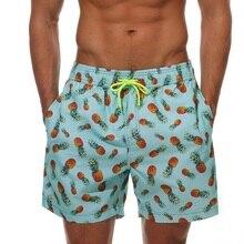ESCATCH Плавание Шорты мужские шорты для плаванья доска Шорты Для мужчин совета Пляж кототкое быстросохнущее мужские Бермуды для серфинга Плавание wewar костюм с вкладышем