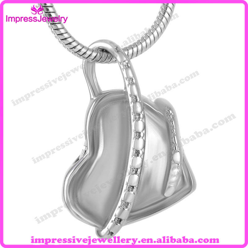 Ijd8359 hanging heart ashes necklace pendant 316l stainless steel ijd8359 hanging heart ashes necklace pendant 316l stainless steel cremation urn jewelry aloadofball Images