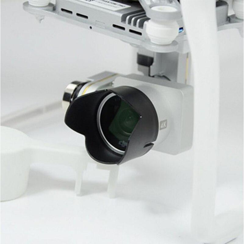1pc Camera Lens Hood Sunshade Sunhood Antiglare Cover for font b DJI b font Phantom 4