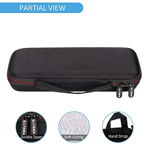 LTGEM EVA Hard Storage Carry Case For 3M Littmann Classic III Stethoscope 5803