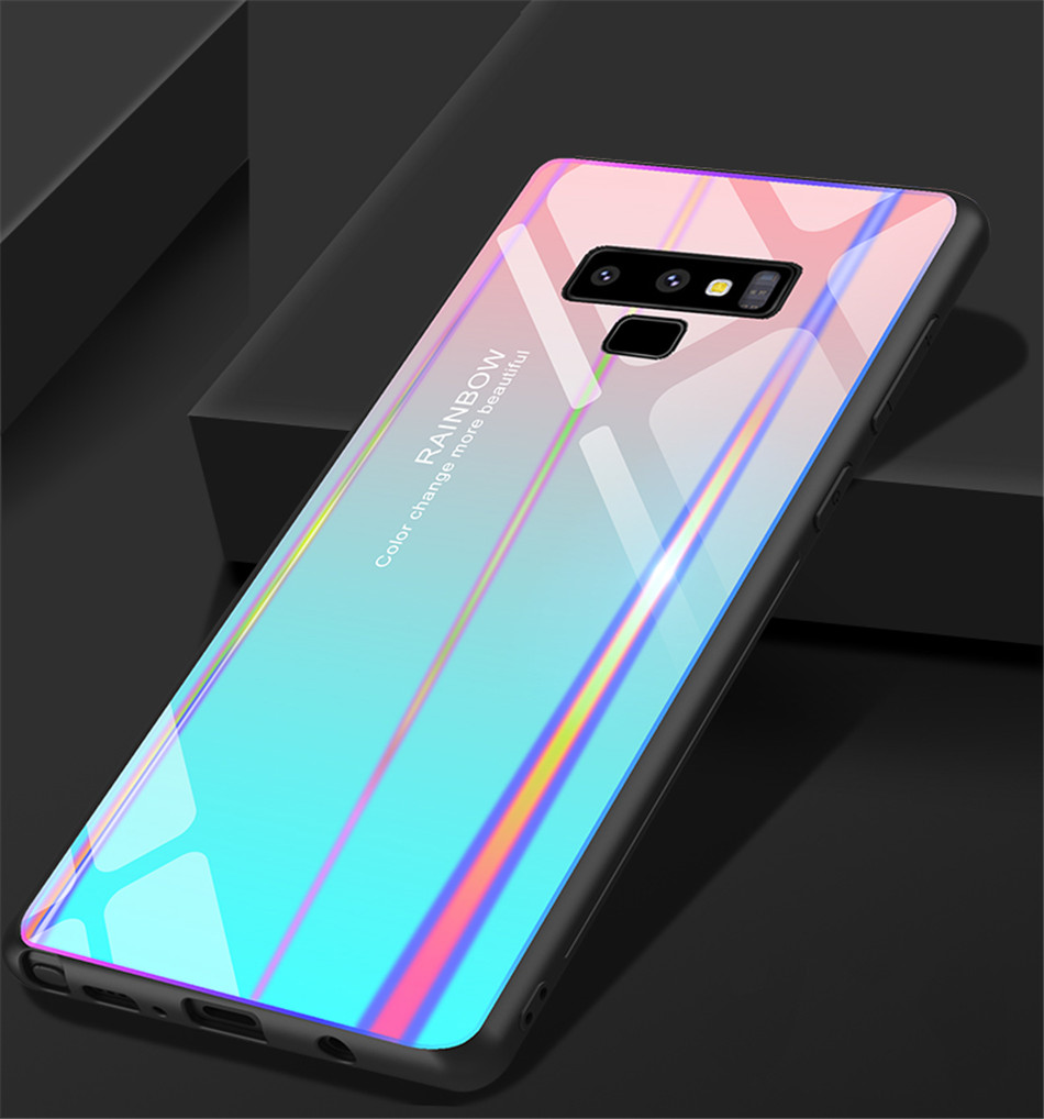 For Samsung Galaxy Note 9 Case (16)