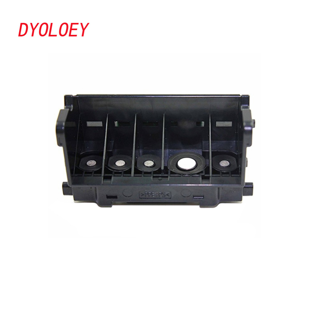 DYOLOEY QY6-0073 Printhead For Ca non IP3600 MP560 MP620 MX860 MX870 MG5140 iP3680 MP540 MP568 MX868 MG5180 0073 Print head шина tdm sq0801 0073