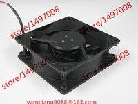 Ebmpapst W2G110-AM39-23 Servidor Square Fan DC 12 V 5.3 W 45mm