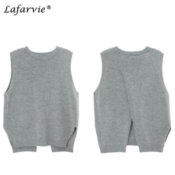 Lafarvie Fashion Casual Sping Autumn Cas...