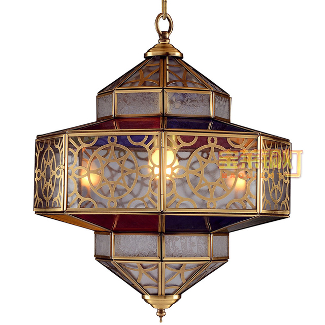 Moroccan Chandelier Lighting Full copper lamps copper lamps bedroom moroccan chandeliers arab full copper lamps copper lamps bedroom moroccan chandeliers arab southeast asian style cafe chandelier lamp audiocablefo