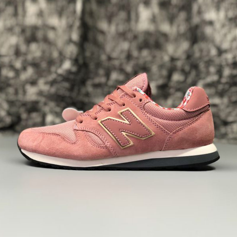 NEW BALANCE MS2018520 Women Shoes Height Increasing Shock Absorption Sneakers Hot Sale  36-39 6Colors