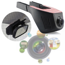 Hidden Super FHD 1080P Car DVR Dash Cam Night vision Car Camera Black For Novatek 96658
