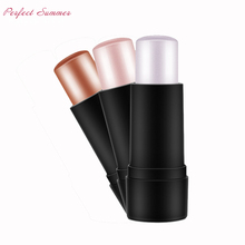 Perfect Summer Bronzer Highlighter Stick Make Up Powder Concealer Palette Facail Bronzers Highlighters Christmas Gifts