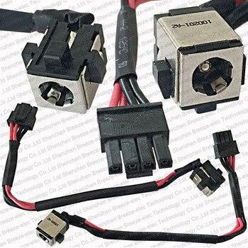 ¡Nuevo! Lote de 5 unidades de conector de Cable para portátil con...