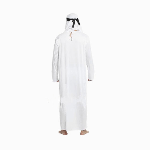 Online Shop In the Middle East Arab Prince King Clothes Dubai ...