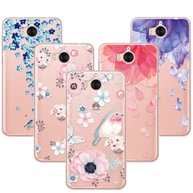 huawei y6 2017 coque 3d