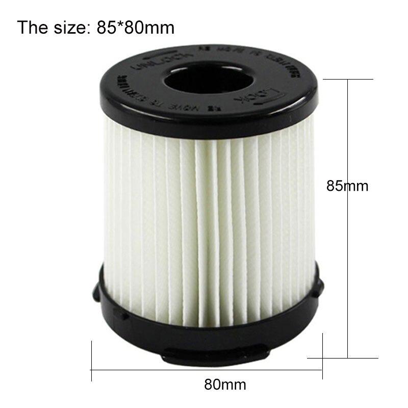 Пылесос Hepa фильтр-картридж для ZW1300-6 ZW1300-6S ZW1300-6A высокая эффективность
