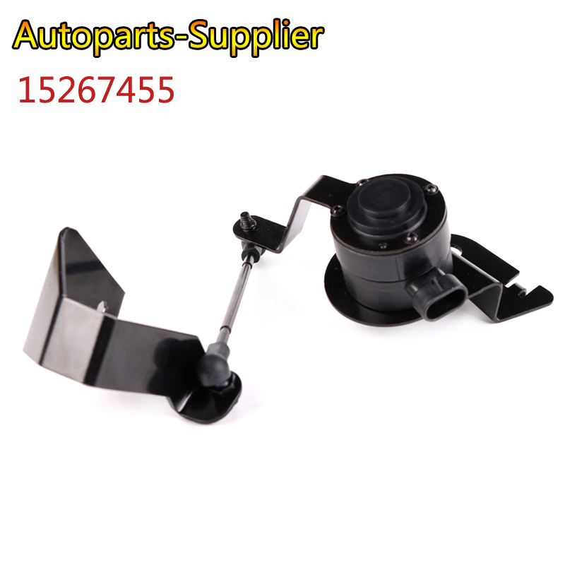 15267455 For Cadillac Escalade 2004 2006 New Suspension Height Sensor Headlight Leveling Sensor High Quality|Vehicle Height Sensor|Automobiles & Motorcycles - title=