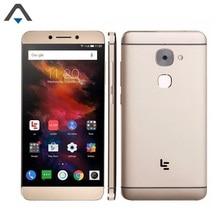 LeEco Letv Le S3 x626 smartphone Deca Core 4G RAM 32G ROM 21MP 1080P FHD 5.5 inch 3000 mah Fingerprint 4G mobile phone