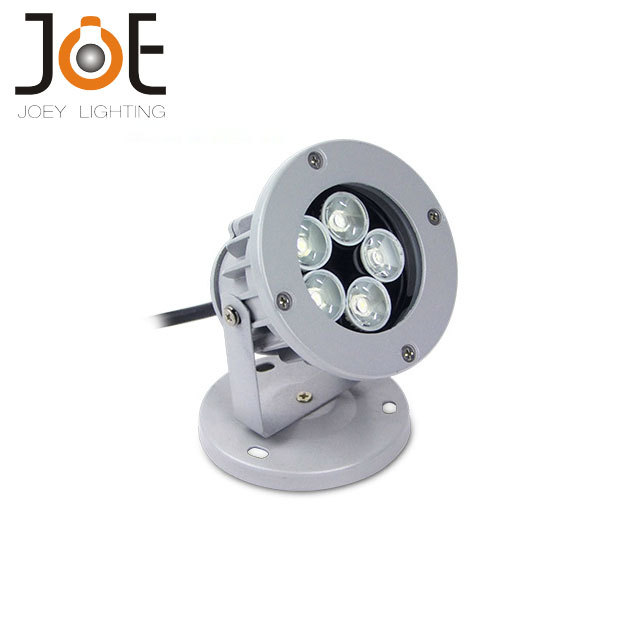 LED Lawn Lamps 5W New Year waterproof IP65 Floodlight Spotlight Outdoor Lighting garden square light Free Shipping