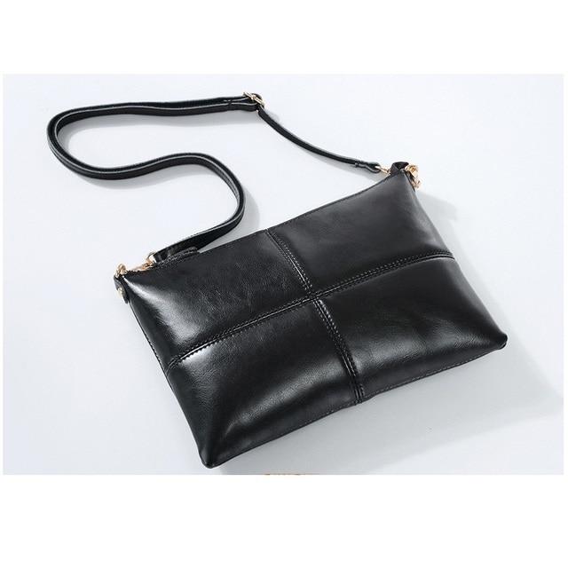 Fashion splicing Women envelope clutch bag ladies evening bag Women's Handbag Shoulder Bag female Messenger Bag bolsas Clutches