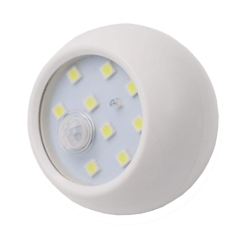Luzes da Noite coquimbo 9 leds visão noturna Modelo Número : Wy6575