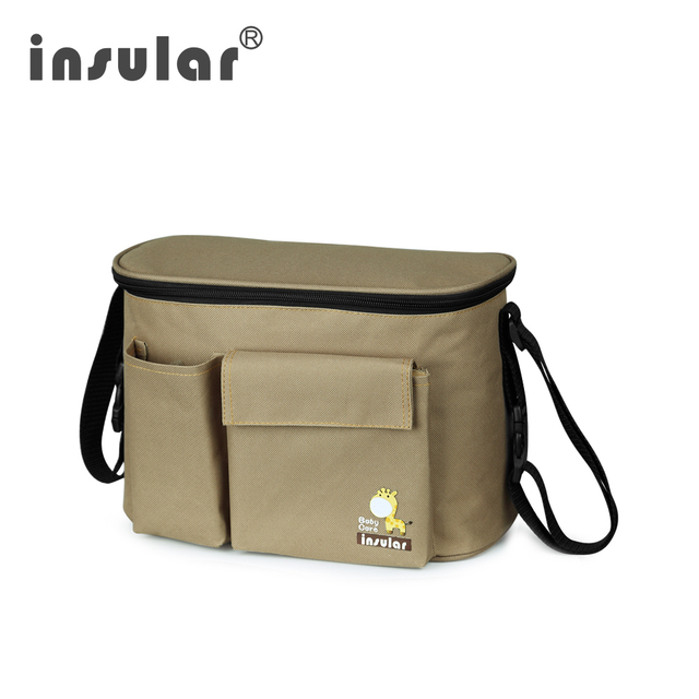 New Arrival Thermal Insulation Bags For Baby Strollers