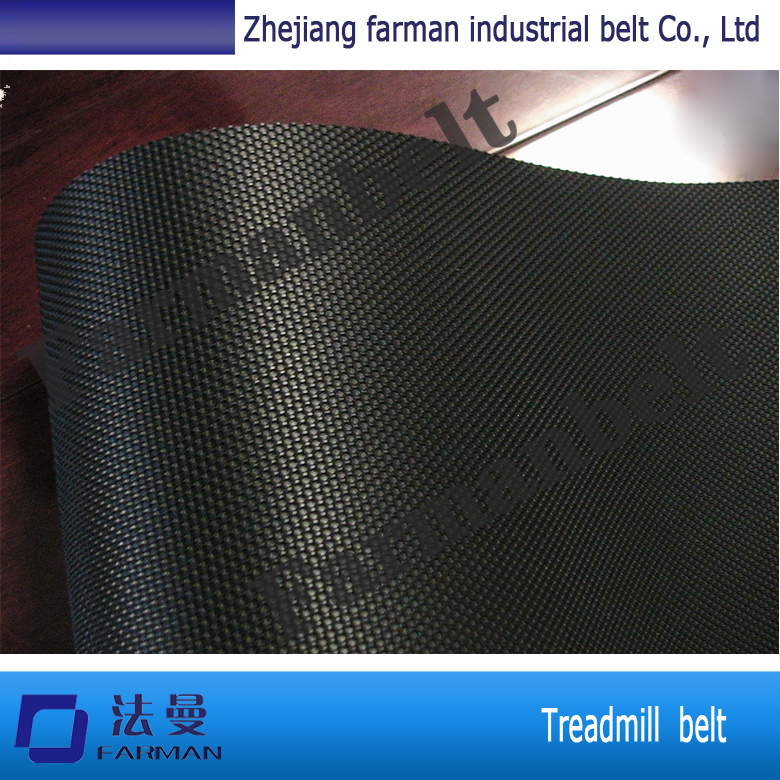 Farman industrial pvc treadmill walking conveyor belt top quality farman pvc treadmill belt with customized size