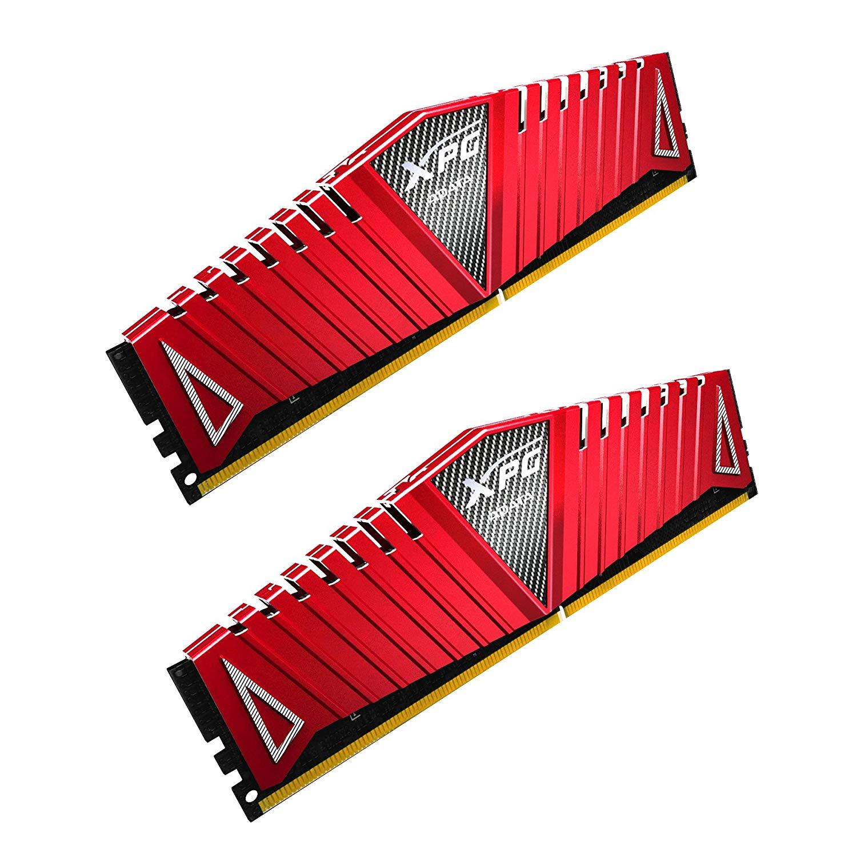 Mémoire RAM interne DIMM 3000-pin RAM de bureau 3200-pin XPG Z1 PC4 8 GB 16 GB DDR4 2666 288 MHz (multicolore)