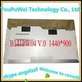 14.1 ''lcd de matriz 1440*900 TLA1 LTN141BT09 LP141WP3 B141PW04 V.0 pantalla del ordenador portátil lcd para IBM T410 T410i notbook reemplazo pantalla