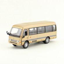 Skala/Toyota Bus Koleksi/Hadiah Pelatih