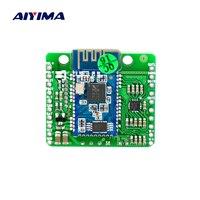 Aiyima 12โวลต์CSR8645 APT-Xบลูทูธ4.0ไฮไฟรับคณะกรรมการเสียงรถยนต์แอมป์โมดูล29x29มิลลิเมต