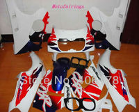 Hot Sales,Cheap Fairing kit For Honda CBR400RR NC29 1990 1998 Multi Color fairings for motorcycles Fairings for sale