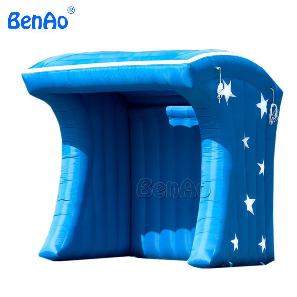 Z072 Free shipping bespoke Inflatable popcorn tent/inflatable popcorn stand,inflatable party/event tent with air blower for sale free shipping lighting large inflatable spider tent for party event exhibition rental